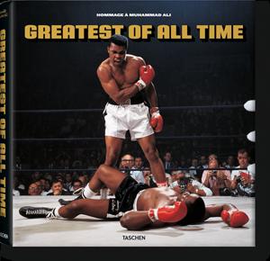 livre Taschen Muhammad Ali